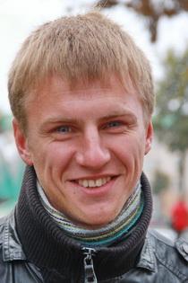 Денис Петрушкевич