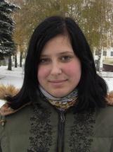 Евгения, студентка