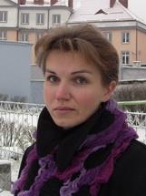 Ольга, работник обувной фабрики