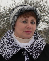 Ирина Владимировна, госслужащая