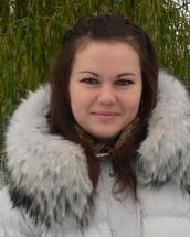 Татьяна, студентка академии музыки