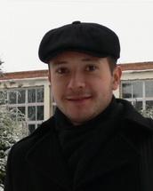 Виктор, преподаватель БарГУ