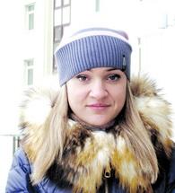 Вольга Дылеўская