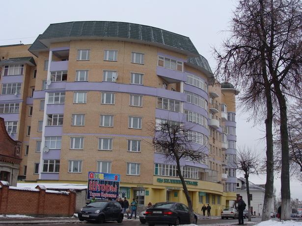 Ул. Димитрова, 15  Средняя цена м кв. – 800 долларов США