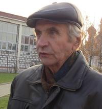 Казимир Петрович Дульчевский, пенсионер