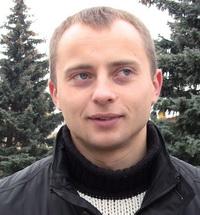 Леонид Груца, повар