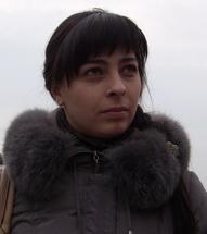 Инна Сидорова, специалист по охране труда