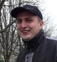 Виктор Романишин, маркетолог