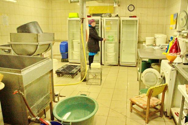 Крестянское хозяйство в Латвии