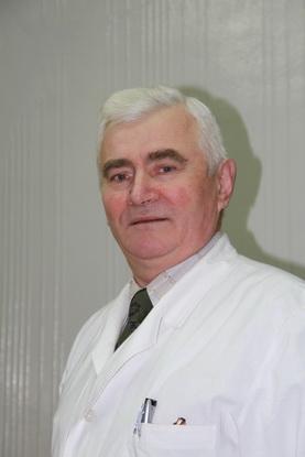 Зигмунд Прозорович, врач ЛФК