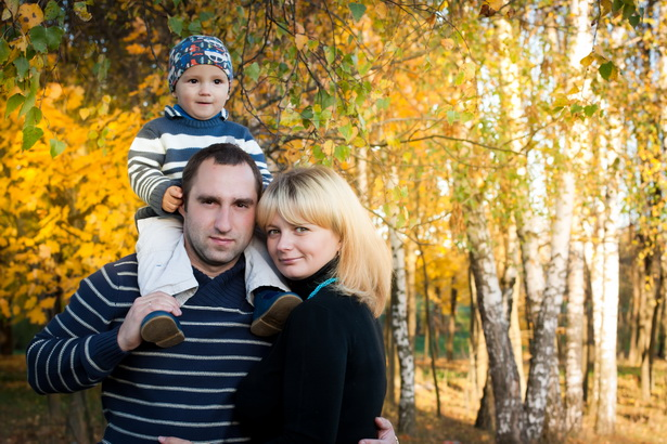 Екатерина и Руслан Пархоменко
