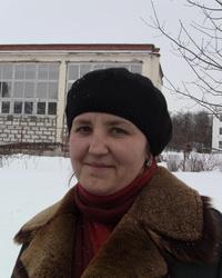Наталья, инструктор ДДТ