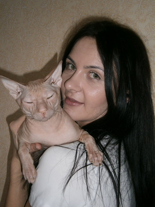 Татьяна Войтковская и Юлий