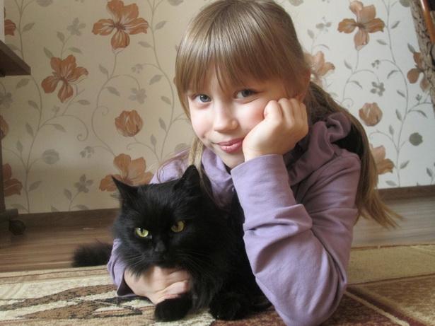 Саша Можейко и Гаврик