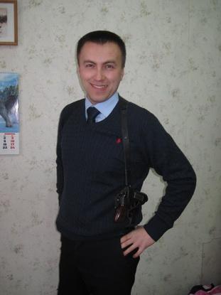 Артур Вильчковский