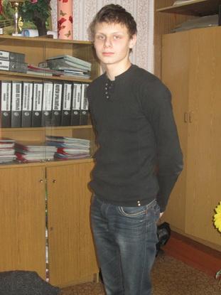 Антон Чиж