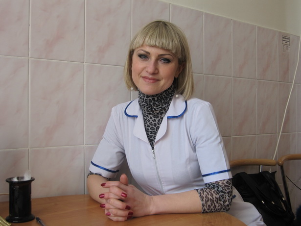 Татьяна Дубатовка