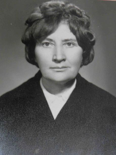 Такой в нашей памяти осталась Лидия Романовна Литанова