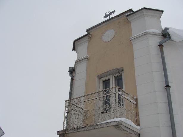 Са зносам будынка ХІХ стагоддзя знікне непаўторны куток старога горада, якіх у Баранавічах і так няшмат