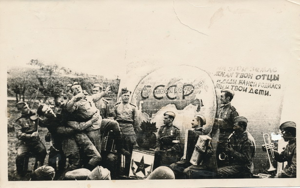 из фондов Барановичского краеведческого музея