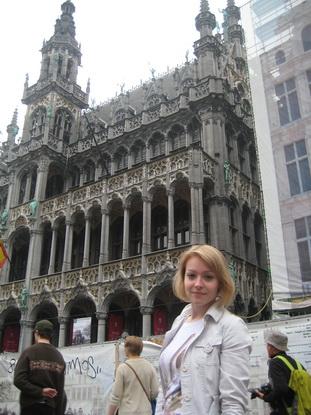 Когда Ольга уезжала в Бельгию, она не думала, что будет скучать по Барановичам. Однако в Беларусь девушка возвращаться не собирается, так как перспективы для себя здесь не видит