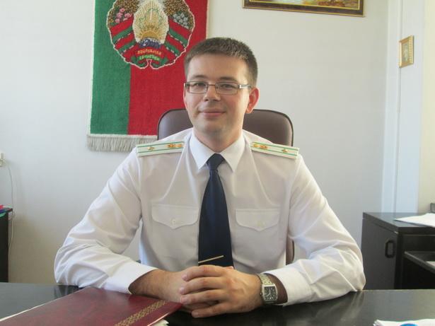 Алексей Бильдейко, Барановичский межрайонный прокурор