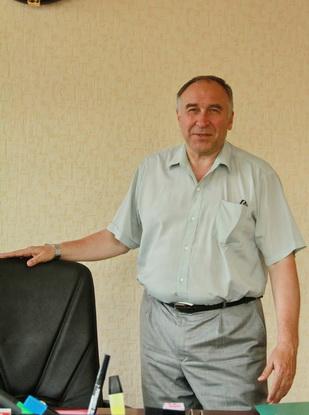 Антикризисный управляющий ОАО «Барановичидрев» Александр Мищук