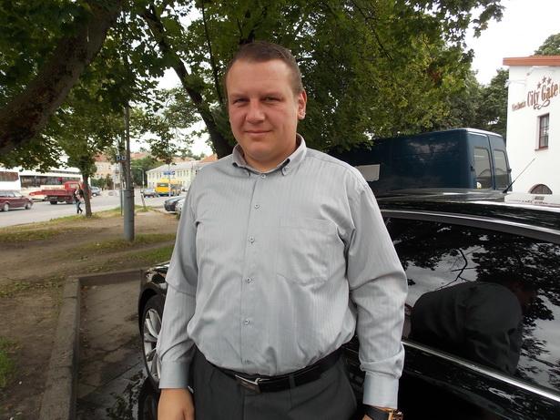Паулюс Завадзкис