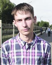 Кирилл,  абитуриент