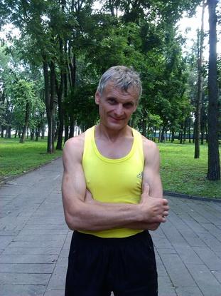 Сергей Сидоркевич