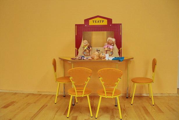 По словам заведующей и воспитателей, все игрушки в садике - белорусские