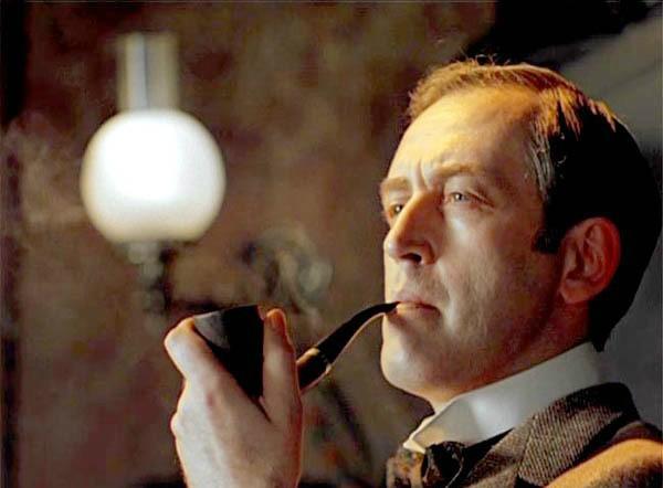 Приключения Шерлока Холмса, 1980 год