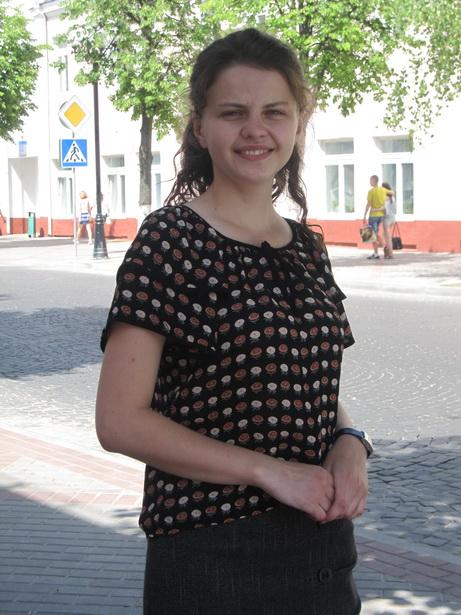 Анна Савчук