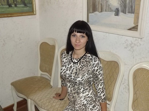 Юлия Карпеня