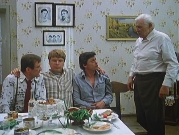 «Белые Росы» (реж. И.Добролюбов, 1983 г.)