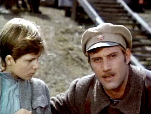 «Кортик» (реж. А.Рыбаков, 1973 г.)