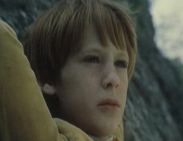 «Рыжий, честный, влюбленный» (реж. Л.Нечаев, 1984 г.)