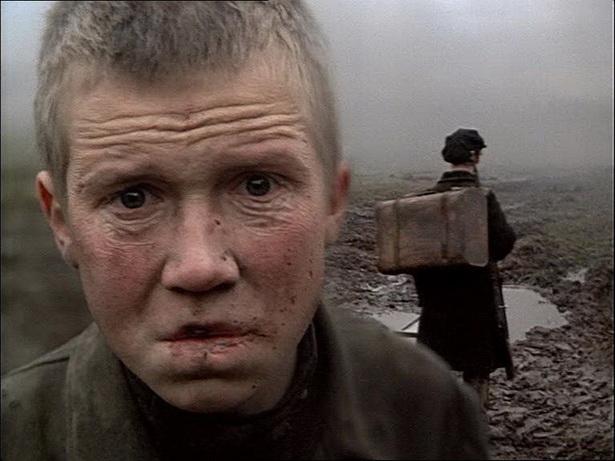 «Иди и смотри» (реж. Элем Климов, 1985 г.)