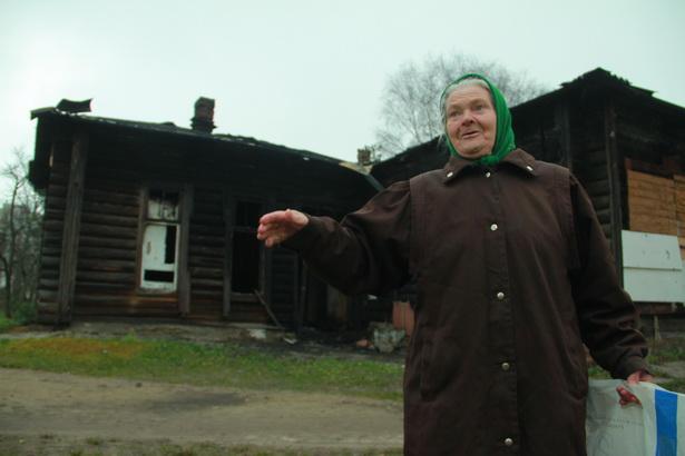 Барановичанка Зоя Мисель, прожившая в бараке по улице Заслонова не один десяток лет, жалеет, что ни один барак не сохранили в хорошем состоянии для истории