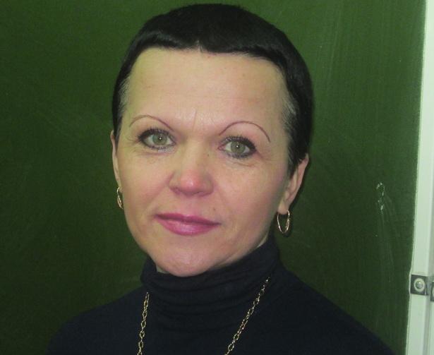 Жанна Темнова