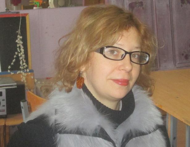 Светлана Курцова