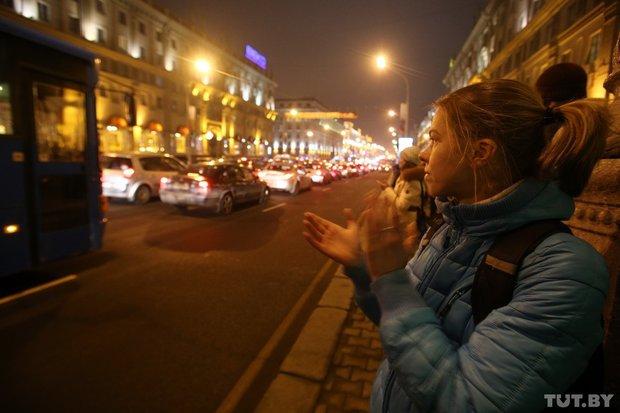 Фото Вадима Замировского, TUT.BY