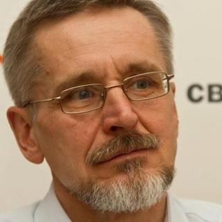 Александр Класковский, политический обозреватель