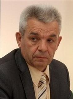 Николай Лозовик, секретарь Центральной избирательной комиссии