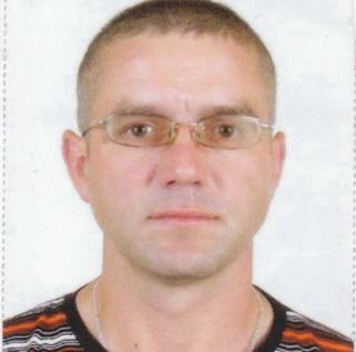 Владимир Захарчук. Фото предоставлено отделом кадров Барановичского комбината ЖБК