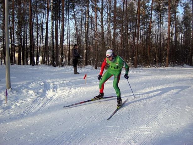 Абсолютным победителем Кубка Беларуси стал Александр Мацкевич, представитель республиканской школы олимпийского резерва. Фото Виктора Шерышева.