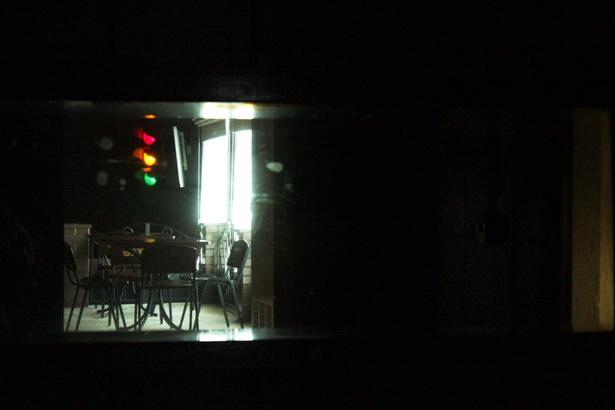 Холл арт-кафе - пока без изменений