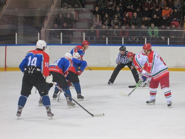 Фрагменты матча. Фото Татьяны Некрашевич.
