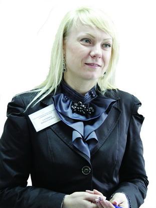 Татьяна, администратор гостиницы 'Комсомольская'