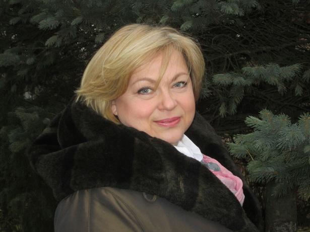 Наталья Ольшевская (Ильинская), 2014 год